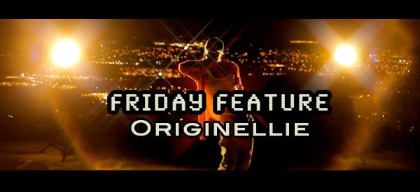 Friday Feature - OrigiNellie