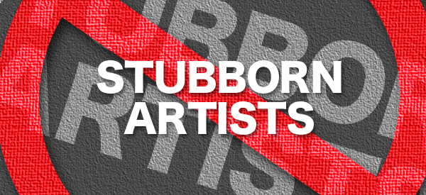 Stubborn Artists