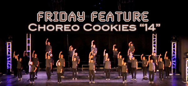 Friday Feature Choreo Cookies 14
