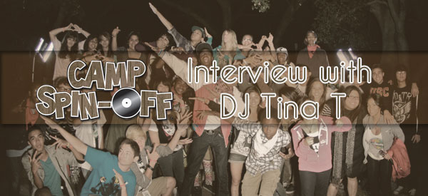 Art Room Collective Camp Spin-Off Interview with Founder DJ Tina T